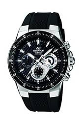 �J�V�I �r���v Mens Watches CASIO CASIO EDIFICE EF-552-1AVEF