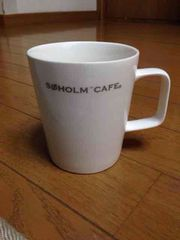 SOHOLM CAFE�X�[�z�����J�t�FACTUS