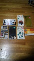 SMAP CD7枚セット‼