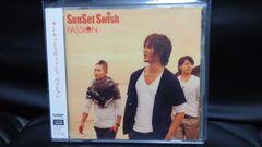 SunSet Swish(�ݾ�Ľ�����)PASSION(���Y�����)(DVD�t)