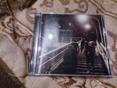 UVERworld「THE OVER」初回DVD付