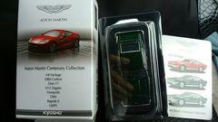 1/64京商 アストンマーチンコレクション V8ヴァンテージ 未使用新品 グリーン