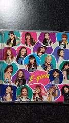 E-girls E.G.summerRIDER CD