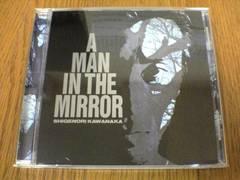 川中茂則CD A MAN IN THE MIRROR高橋幸宏