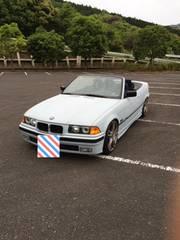 BMW e36 �J�u���I��