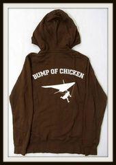 @BUMP OF CHICKEN @�p�[�J�[ GOOD GLIDER TOUR���FS�T�C�Y