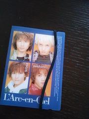 L'Arc〜en〜Ciel★フォトアルバム