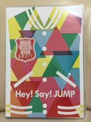 ●DVD Hey! Say! JUMP[LIVE TOUR 2014 smart] ドーム 初回 3枚●