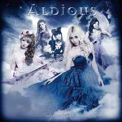 �V�i���� Dazed and Delight(����DVD�t) / �A���f�B�A�XAldious