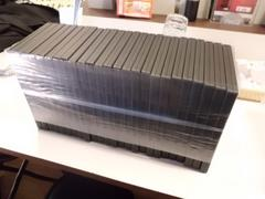 送料無料 DVD ケース 高品質 黒 100ケース 激安