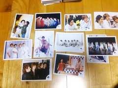 関ジャニ∞ 公式写真 ジャニショ 543枚 混合セット