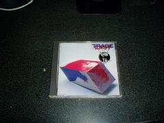 CD「ショーヤ/トレードラスト」寺田恵子 SHOW-YA 87年盤
