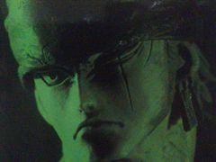 ワンピースCREATOR6 ROUGH EDGES造形師x写真家特別カラーゾロフィギュア