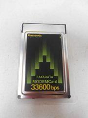 7029��1�������g�p�i Panasonic FAX&DATA���Ѷ���