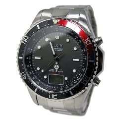 エルジンの腕時計【fk1400s-brp】