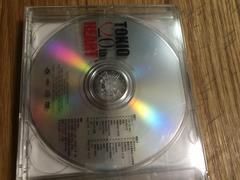 TOKIO 20th HEART CD