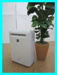 三菱(MITSUBISHI)衣類乾燥除湿機コンプレッサー式MJ-120GX-C/2013年製