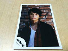 113)玉森裕太☆公式写真☆Kis-My-Ft2