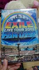 エグザイルライブ2010