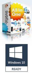 DVDfab 9.3.1.9/ブルーレイ&DVDコピー 永久更新/PowerDVD16 e35