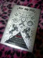 Kis-My-Ft2/��Live DVD/���Y�����