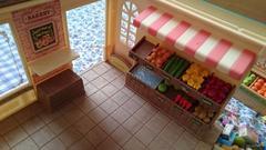 シルバニアファミリー☆森のスーパーマーケット
