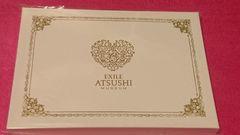 EXILE ATSUSHI MUSEUM レターセット
