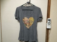 HOLLYWOOD MADE☆プリントTシャツ
