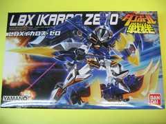 バンダイ ダンボール戦機 031 LBX イカロス・ゼロ 新品