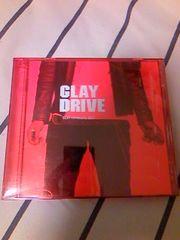 GLAYの2枚組ベスト盤(^^)