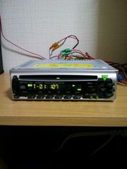 KENWOOD ケンウッド CDデッキ RX-560CD