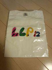 aiko☆LLP12 ツアーTシャツ☆未使用