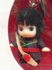 レア!魔女の宅急便×キューピー/魔女の宅急ピー/キキ/ストラップ