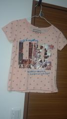 140Lindauerガ-リ-Tシャツ