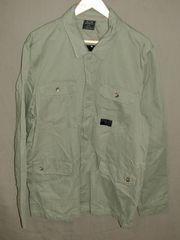 USA購入オークリー【Oakley】綿100%【DawnShacket Jacket】US L