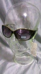 グラデーション ファッションサングラス未使用品Ayu ストリート