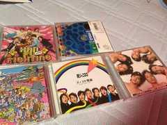 関ジャニ∞   CDセット   A