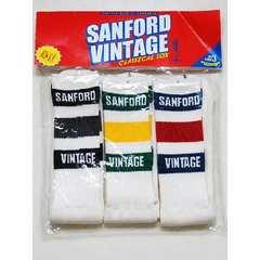 SANFORD(サンフォード)SFラインソックス 靴下/フリー