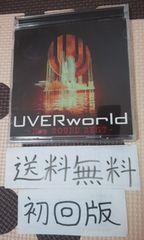 DVD付即決送料込初回版UVERworldウーバーNeoSoundBESTウーバー