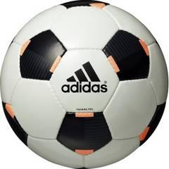 アディダス サッカー ボール5号 11トレーニングプロ AF5605WBK