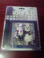 JUN.K FROM 2PM �V�i���J��CD+DVD+BE@RBRICK�LOVE&HATE�