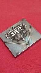 【即決】BENNIE K(BEST)初回盤CD+DVD