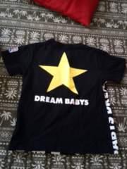 美品 DREAM  BABYS  半袖Tシャツ 男女OK 100cm