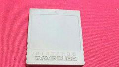 即決!ゲームキューブ用メモリーカード