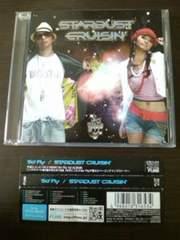 (CD)So'Fly/ソーフライ☆STARDUST CRUISIN★帯付き即決アリ