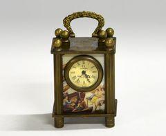 ◆置時計:ジャンク