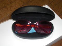 新品TMTサングラス キムタクディアドロップメガネ眼鏡