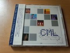 CHANGIN' MY LIFE DVD「CML Video Clips 1」●