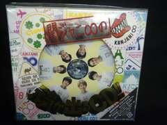 ●新品CD 関ジャニ∞/関ジャニ∞の元気が出るCD!! 初回限定盤B