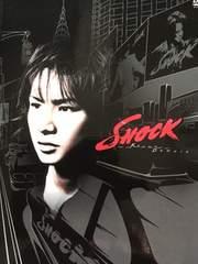 堂本光一君 SHOCK2003年DVD 通常盤